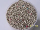 동물성 침구 모래 애완 동물 제품