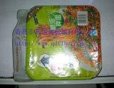 Macchinario automatico dello Shrink degli alimenti istanti