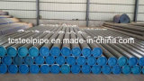 Tubo senza giunte principale dell'acciaio legato di api 5L ASTM A213-T2