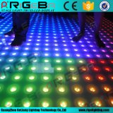 Ecoration DJ는 뮤지컬 60*60cm RGB LED 댄스 플로워를