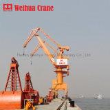 Portail Weihua grue grue à conteneurs à partir de