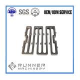 精密CNCの機械化の回転製粉の鋭い炭素鋼機械部品