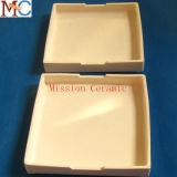 Bandeja de cerámica térmica de alta alúmina