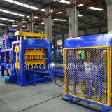 Qt12-15 다이아몬드 맥시 관통되는 Hourdi 구렁 구획 벽돌 만들기 기계