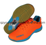 Men's respirante lumière Anti-Slippery Sneakers professionnel Chaussures Badminton