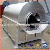 Máquina de la hornada del arroz y del maíz