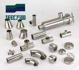Aço inoxidável (Cotovelo sanitárias IFEC-AE1000001)