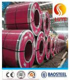 Bobina del acero inoxidable de la tira del acero inoxidable de ASTM 316L