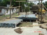 Elektronische 40 Tonnen-bewegliche Schuppe