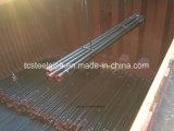 Tubazione senza giunte del acciaio al carbonio di api 5CT N80-1 Psl2 Bc