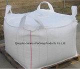 FIBC Jumbo PP tissés Grand sac pour le ciment du sable