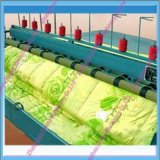 Macchina per cucire della trapunta automatica più poco costosa e fine