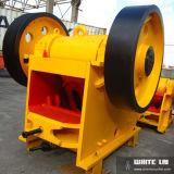 Jaw Crusher Used in Crushing Plant (PE-500X750)