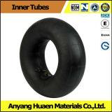 Big tube intérieur en caoutchouc butyle, naturelle et tube pour l'OTR pneu, l'Agriculture, de pneus de camion de pneu