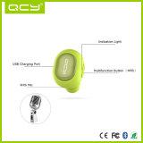 Mini mono cuffia avricolare di Bluetooth del trasduttore auricolare senza fili di sport per il driver