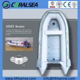Barca poco costosa gonfiabile Hsd290