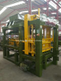 Бетонная плита Qt12-15 делая машину для бетонной плиты делая фабрику