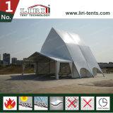 Nuova tenda foranea della cappella della tenda della chiesa di disegno da vendere l'evento