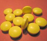 Macchina del Pellicola-Rivestimento dello zucchero del ridurre in pani (By800A)