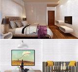 Collant/panneau insonorisés de mur de mousse de XPE pour la décoration à la maison