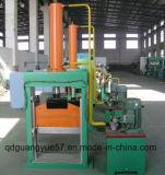 Xql-80 hidráulico de alta calidad de la máquina Cutti de goma