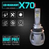 X70 H11 LEDのヘッドライト60W 15600lm LED車ライト自動車照明