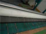 esteira desbastada costurada fibra de vidro da costa 450g