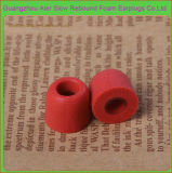 Mousse personnalisée de haute fidélité Earcups de mémoire de boules quies de mousse de garniture intérieure