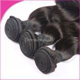 Full cutícula Raw Indian Body Wave Cabelo Extensão do cabelo humano