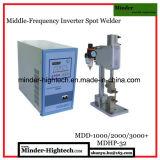 LED Display Parallel Inverter Spot Welder Mdd1000 / 2000/3000 & Mdhp-10