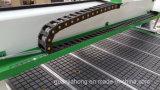 2000X4000 alluminio, acrilico, plastica, facente pubblicità al router di CNC
