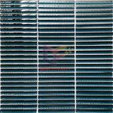 Atrovirensのガラス単連続写真のタイルはのための飾る(PT61)