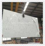 Cuarzo superficial sólido para las encimeras de la cocina (encimera de piedra artificial)