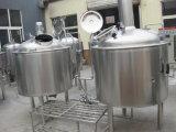 600L de commerciële Apparatuur van de Brouwerij van het Micro- het Brouwen Bier