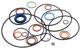 OEM Csutom Taille différente Nitrile / NBR / FKM Ruban O-Ring Seal