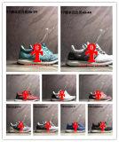 El melocotón Ub3.0 del alza de las palomitas de 2017 originales ultra se divierte los zapatos corrientes