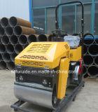 De Motor van de Benzine van Honda de Kleine TrillingsRol van 1 Ton voor Verkoop (fyl-880)