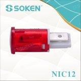 110V、125V、24V、12Vのネオン表示燈