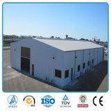 El taller de acero prefabricado estructura el edificio China de la construcción del hierro