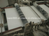 Heiße Verkauf Belüftung-Gipsdecke deckt Formular China mit Ziegeln