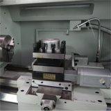 Высокая прецизионный токарный станок Ck6136A-2 высокой производительности и горизонтальный станок с ЧПУ