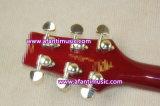 Prs вводят в моду/Mahogany тело & шея/гитара Afanti электрическая (APR-075)