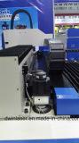 Hete Verkoop 1530 de Scherpe Machine van de Laser van de Vezel van het Staal van 4mm