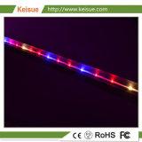LED Keisue creciente tubo con el espectro completo de las plantas Factory