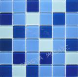 Pool Mosaik Fliesen für Zuhause / Schwimmen Bodenfliesen (48FB01)
