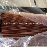 2 Zoll-harte gezeichnete kupferne Rohrleitung für Abkühlung