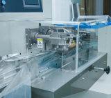 枕袋が付いている半自動医学の使い捨て可能な手袋のパッキング機械
