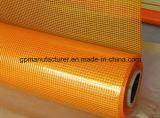 maglia arancione della vetroresina di colore 4X4