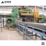 Machine d'empilement verte automatique de brique pour la production de brique d'argile