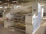 Kalender-Maschine für Textilfertigstellung der Textilmaschine